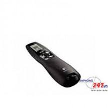 Bút Thuyết Trình Laser Logitech R400