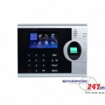 Máy chấm công Vân Tay & Thẻ RONALD JACK 4000TID-C