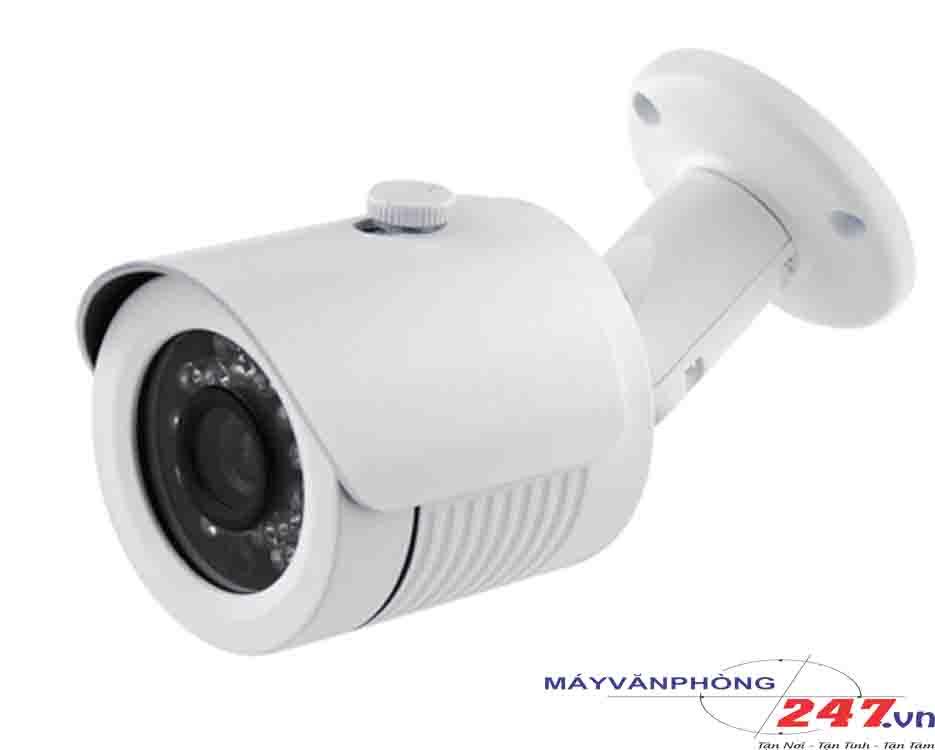 Hướng dẫn bảo dưỡng camera giám sát