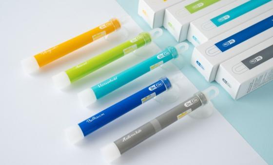 Sản phẩm Thanh khử trùng 99%, khử mùi 99% Dr.Clo Xuất Xứ Hàn Quốc