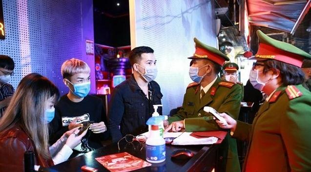 Hà Nội: Tạm dừng hoạt động các di tích, quán bar, vũ trường, karaoke